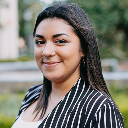Paola Jiménez. Servicio al cliente en Tilde Traducciones